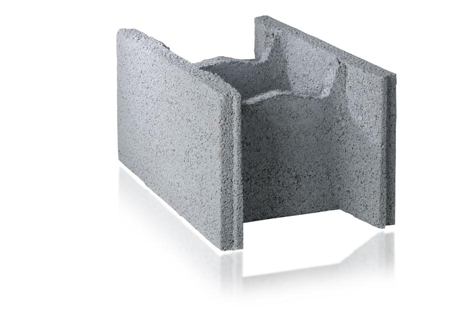 Beliebt Schalungssteine - Betonwerk Knobel EX47
